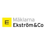 Mäklarna Ekström & Co